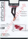 Леггинсы Intimidea (Интимидея) Ice-Land (Legging 120)