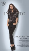 Леггинсы INCANTO (Инканто) Cotton Club (150 Leggings тёплые)