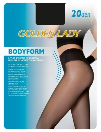 Колготки Golden Lady (Голден Леди) Body Form (20)