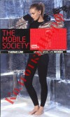 Леггинсы Sensi (Сенси) The Mobile Society Pantalone woman (merino donna, штаны)