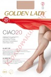 Гольфы Golden Lady (Голден Леди) Ciao 20 gb (gambaletto)