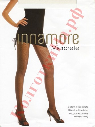 Колготки INNAMORE (Иннаморе) Microrete (collant)